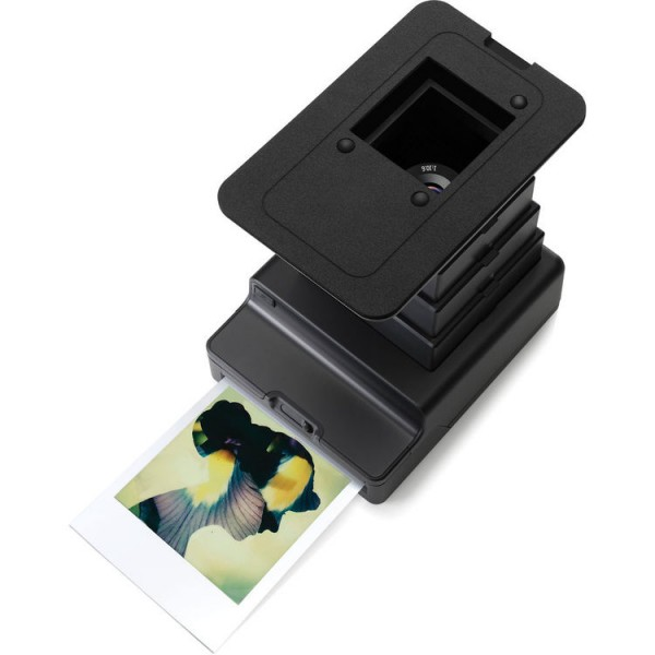 Impossible Instant Lab Universal Edition