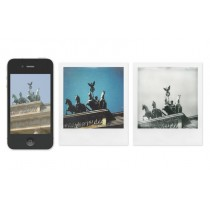 Impossible Instant Lab - полароиды на iphone