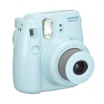 Fujifilm Instax Mini 8 BLUE (голубой)