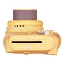 Fujifilm Instax Mini 8 YELLOW (желтый)