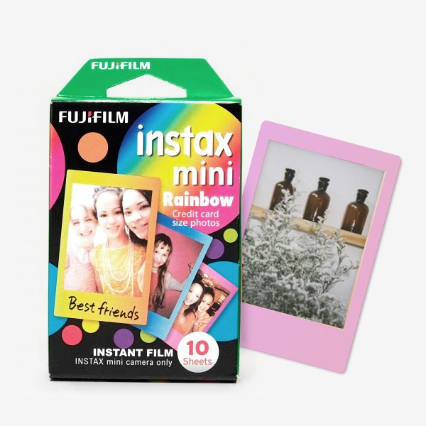 Картридж Instax Mini Rainbow