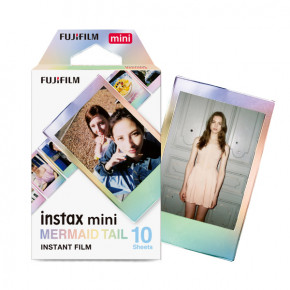 Картридж Instax Mini Mermaid Tail