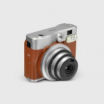 Fujifilm Instax Mini 90 Neo Сlassic Brown