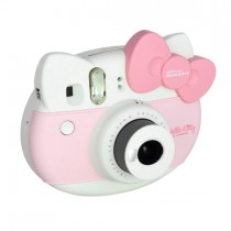 Instax mini Hello Kitty + кассета