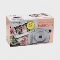 Fujifilm Instax 210 Silver (wedding)