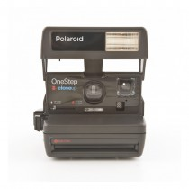 Фотоаппарат Polaroid 636 Close Up