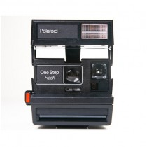 Фотоаппарат Polaroid One Step Flash