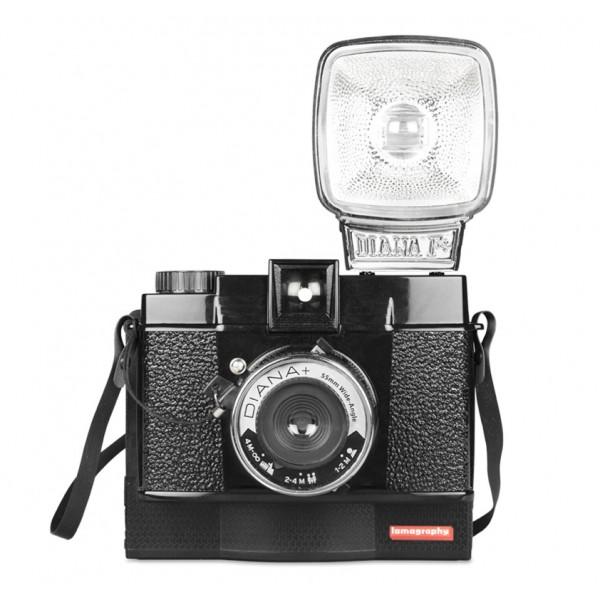 Инструкция фотоаппарат diana lomo