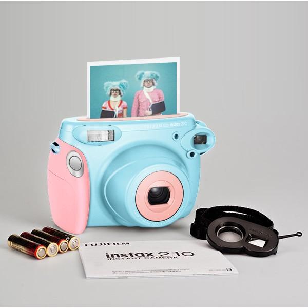 Купить картриджи для fujifilm instax 210 ремонт планшета в дегунино