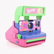 Фотоаппарат Polaroid Barbie Instant Camera