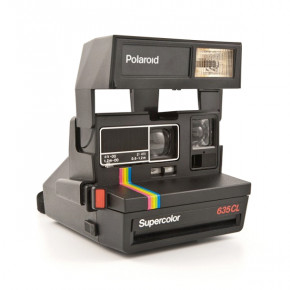 Фотоаппарат Polaroid SuperColor