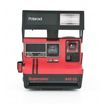 Фотоаппарат Polaroid Supercolor 645 CL
