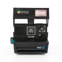 Фотоаппарат Polaroid 640 SE land camera