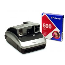 Кассета Polaroid 600 Film (оригинальная)
