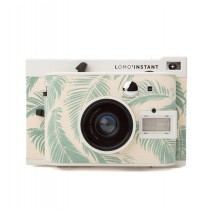 Lomo Instant Honolulu + 3 объектива
