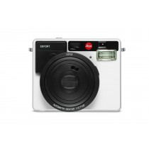 Leica Sofort instant camera WHITE
