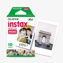 Fujifilm Instax Mini 8 Yellow + кассета + чехол