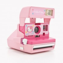Polaroid 600 Hello Kitty