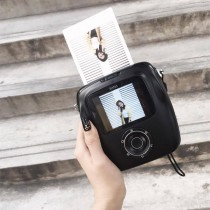 Instax Square SQ10 Instant Camera (квадратный кадр)