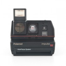 Polaroid Impulse (черный)