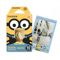 Картридж Instax Mini Minion 1