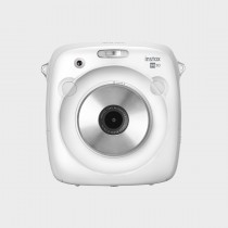 Instax Square SQ10 WHITE (квадратный кадр)