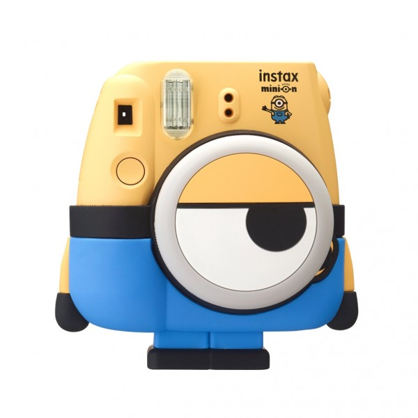 Instax MINI Minion
