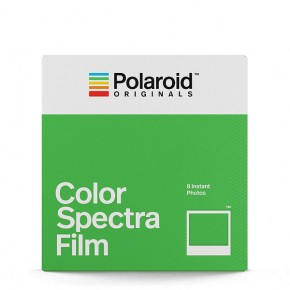 Polaroid Originals Image/Spectra Film (широкий кадр)