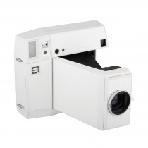 Lomo'Instant Square Glass Combo White