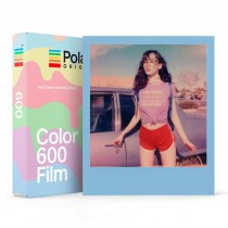 Кассета Polaroid Originals 600 636 Ice Cream Pastels Edition b0bd8b12ce92f