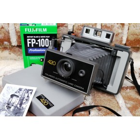 Аренда фотокамер Polaroid LAND