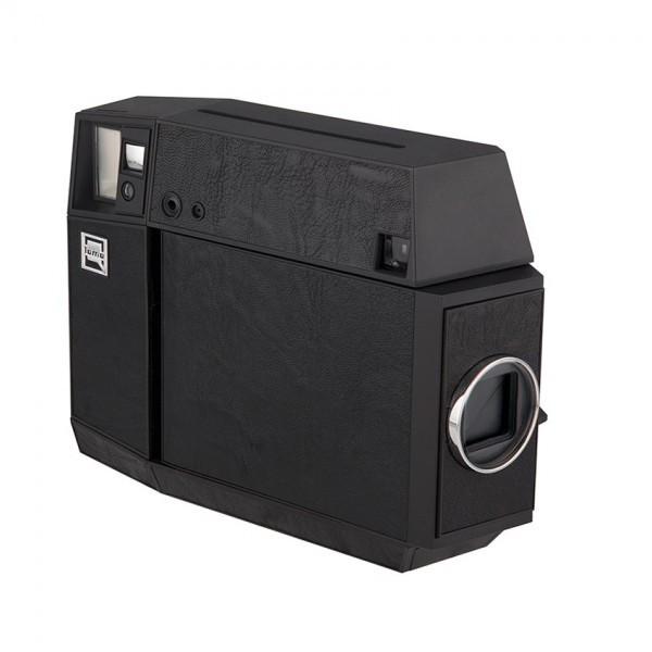 Lomo'Instant Square Glass Black