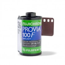 FUJI chrome PROVIA 100F/36 Professional