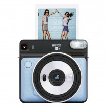 Instax Square SQ6 AQUA BLUE (квадратный кадр)