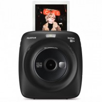 Instax Square SQ20 MATTE BLACK (квадратный кадр)