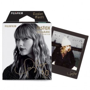 Картридж Instax Square TAYLOR SWIFT (квадратный кадр)