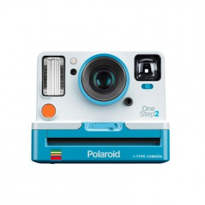Polaroid Originals OneStep 2 Viewfinder Summer Blue