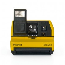 Polaroid Impulse Yellow
