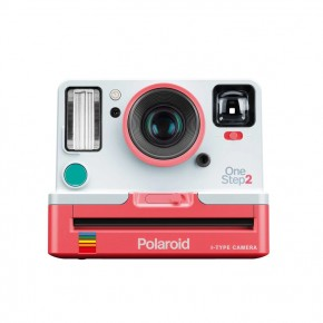 Polaroid Originals OneStep 2 Viewfinder Coral