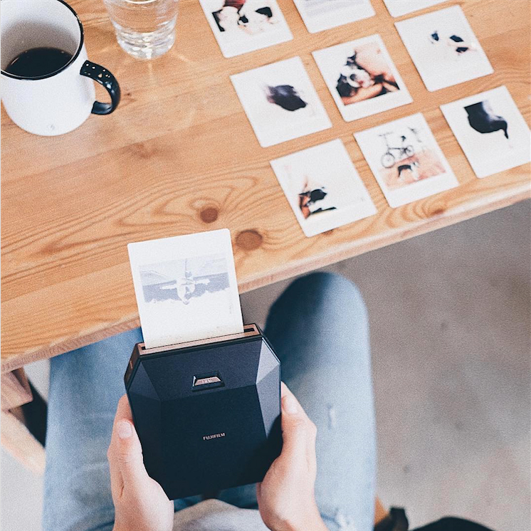 Instax Share SP-3 Black