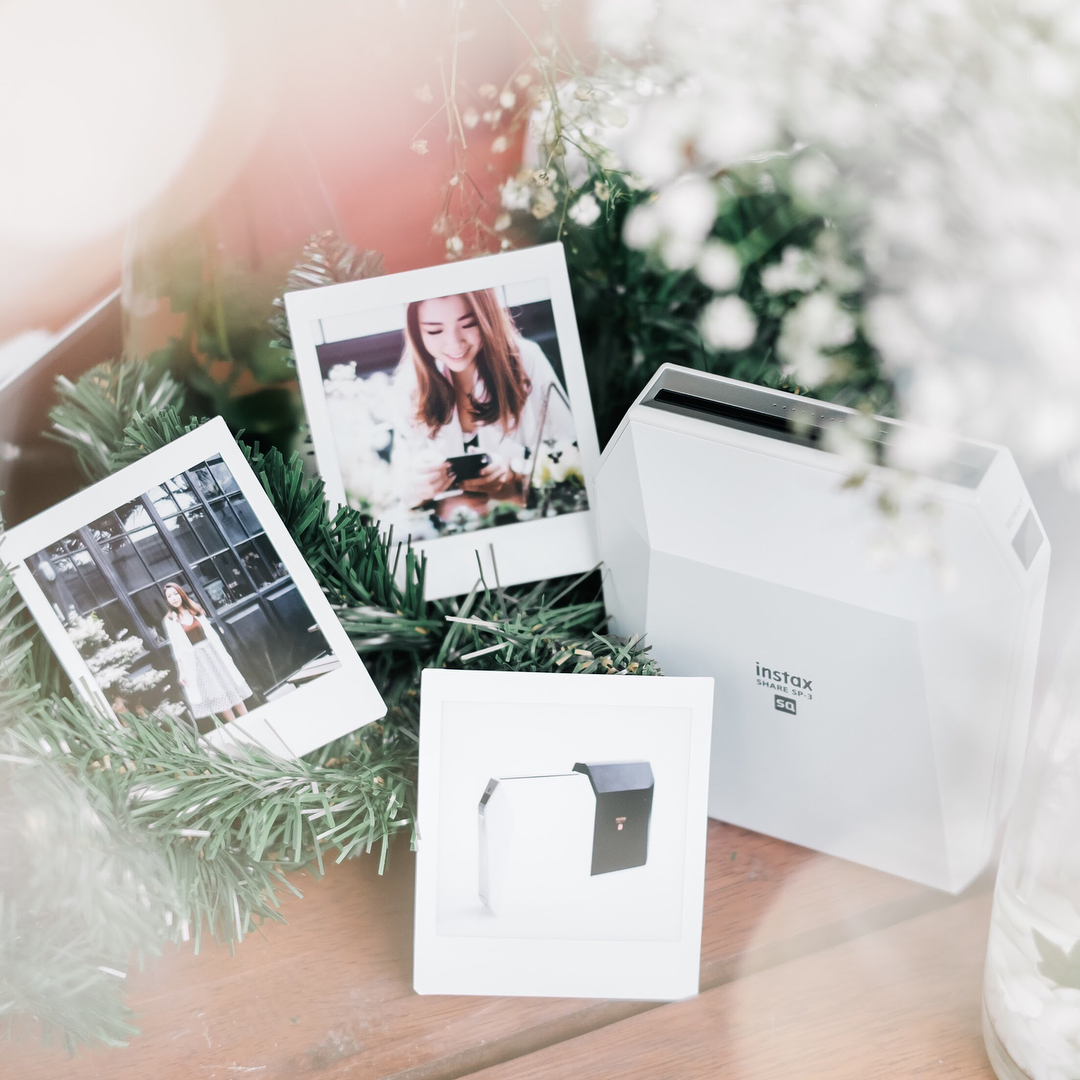 Instax Share SP-3 White